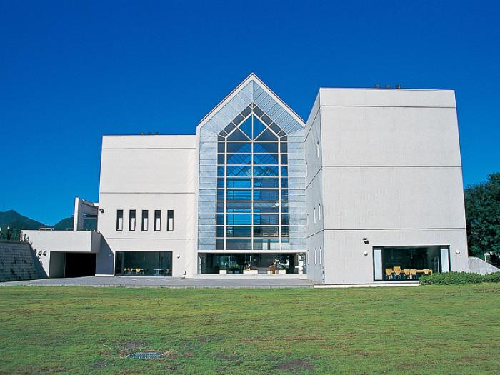 Mino Washi Museum