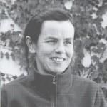 valdis harrysdottir
